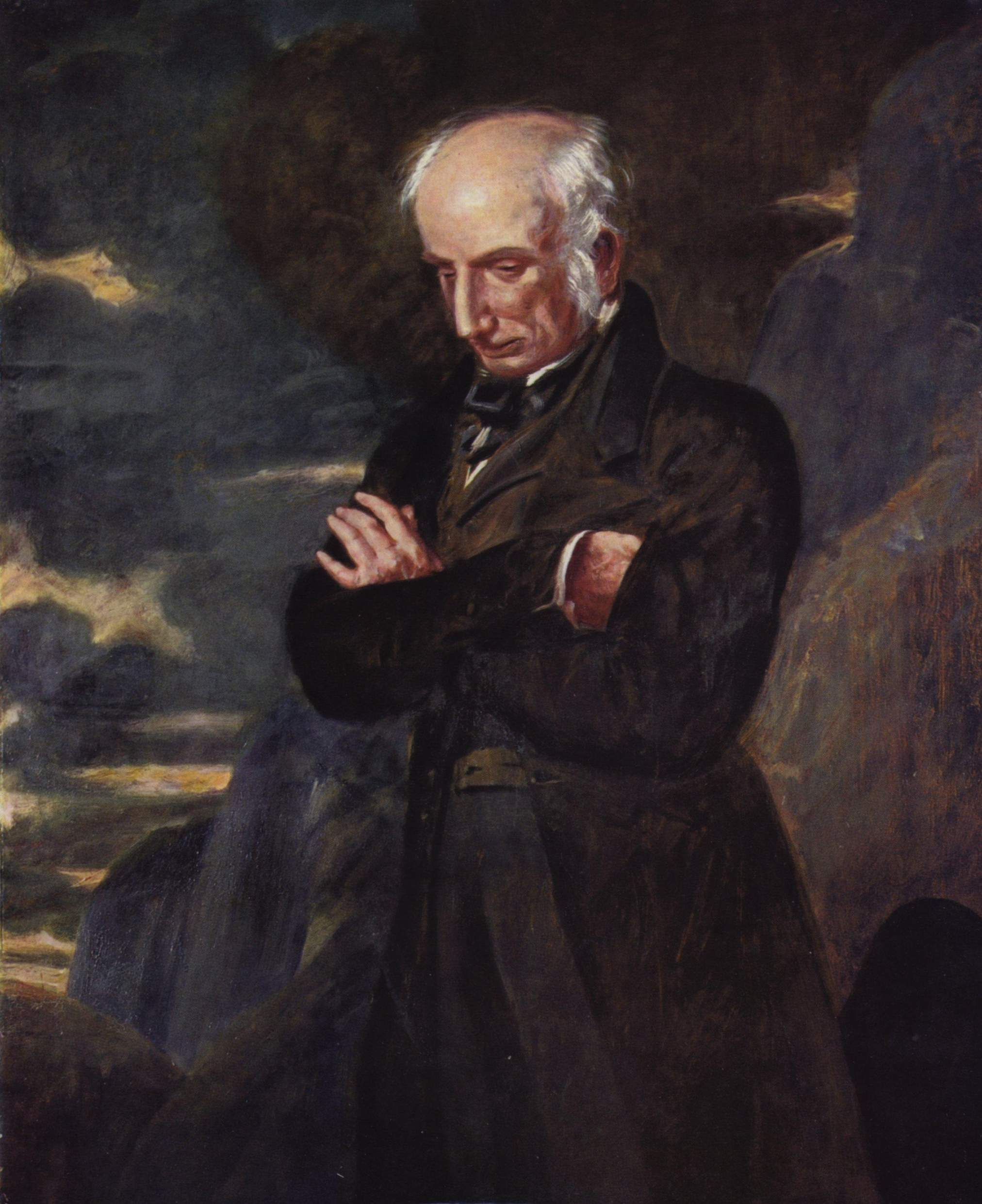 Life history and works of william wordsworth