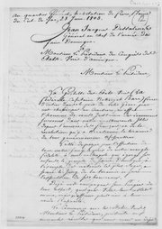 Thomas Jefferson Letter To Isaac Mcpherson Uk Wiki