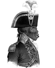 To TOUSSAINT LOUVERTURE - poem by Wordsworth - TLP